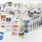 Catálogo HG Limpiadores Profesionales