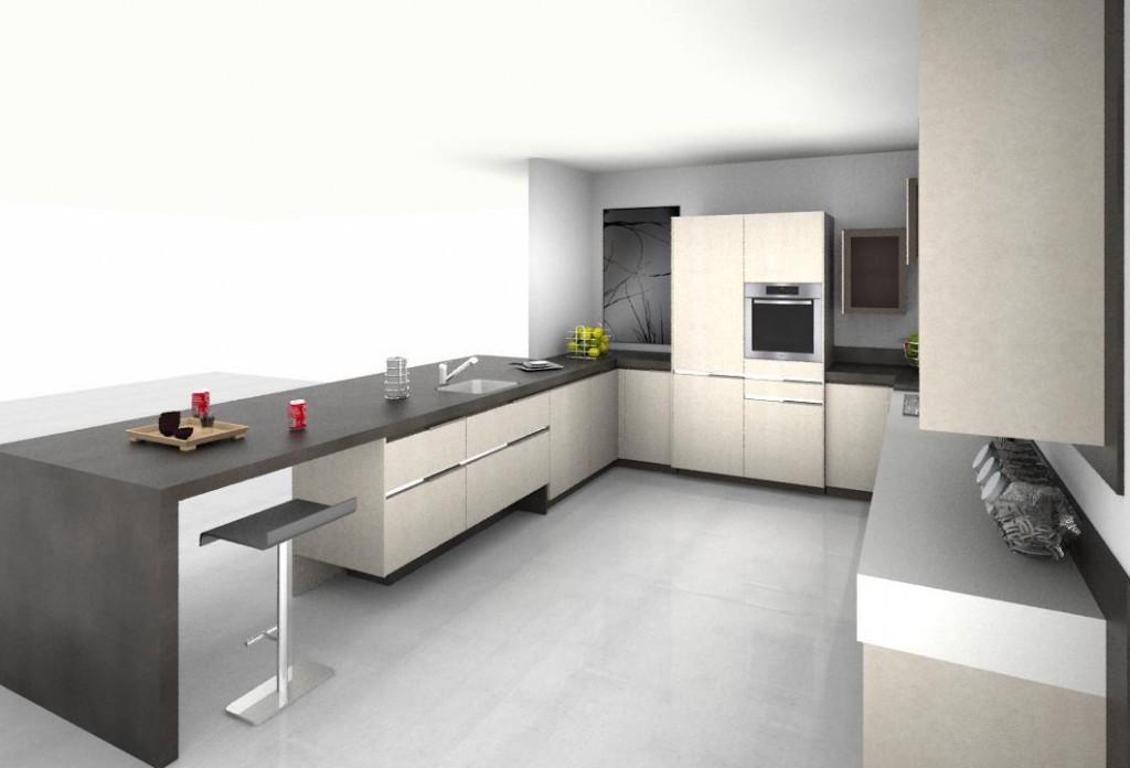 Proyectos Ortiz Cocina
